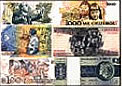 Brazil Banknote Collection