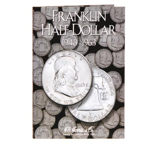 Franklin Half-Dollar Folder