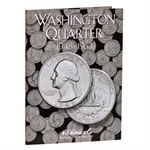 Washingon Quarter Folder 1948-1964